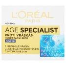 L'Oréal Paris Age Specialist 35+ hydratační péče proti vráskám noční 50ml