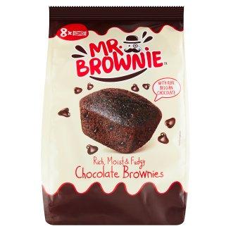 Lázaro Brownies s kousky čokolády 8 ks 200g
