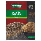 Avokádo Ground Cumin 25g