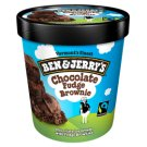 Ben & Jerry's Chocolate Fudge Brownie Chocolate Ice Cream 500ml