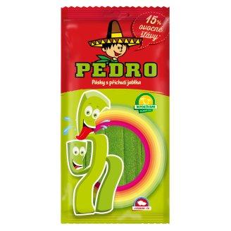 Pedro Jablkové pásky 85g