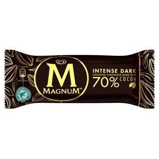 Magnum Intense Dark čokoládová zmrzlina 100ml