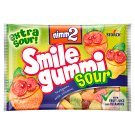 Storck Nimm2 Smile Gummi Fruit Jelly with Added Vitamins 100g