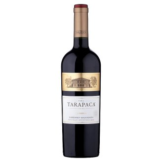 Viña Tarapacá Reserva Cabernet Sauvignon červené víno 0,75l