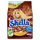 Bona Vita Choco shells obilné mušličky s kakaem 375g