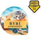 Gurmán Klub Bread & Dip Fish Spread 150g