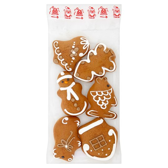 Christmas Gingerbread Collection 80g