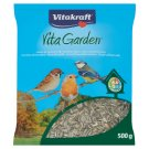 Vitakraft Vita Garden Striped Sunflower Seeds 500g