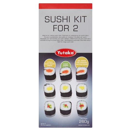 Yutaka Sada na přípravu sushi 260g