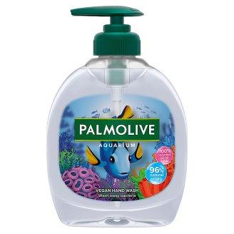 Palmolive Aquarium tekuté mýdlo 300ml
