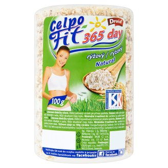 Druid Celpo Fit Natural Rice 100g