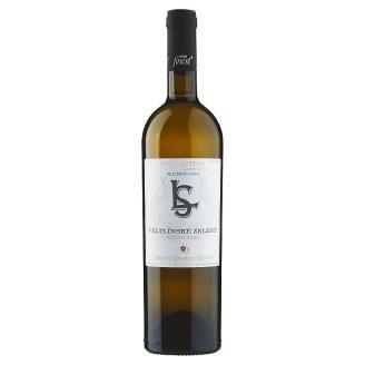 Tesco Finest Veltlínské zelené pozdní sběr víno suché bílé 0,75l