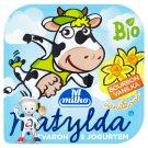 Milko Matylda Dezert s bio tvarohem a bio jogurtem 100g