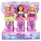 Glimma Girls Fantasy Dolls Fairy & Princess Doll