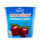 Choceňská Mlékárna Choceňský Cream Yoghurt Cherry 150g
