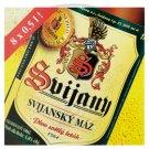 Svijany Svijanský Máz Beer Light Lager 8 x 0.5L