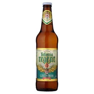 Bohemia Regent Pivo premium světlý ležák 0,5l