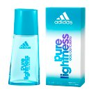 Adidas for Women Pure Lightness Toilet Water 30ml