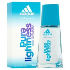 image 2 of Adidas for Women Pure Lightness Toilet Water 30ml