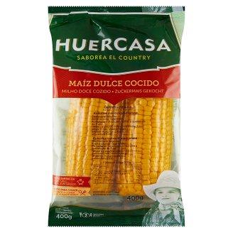 Huercasa Sweetcorn Precooked 400g