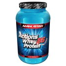 Aminostar Actions 85 Whey Protein 1000g