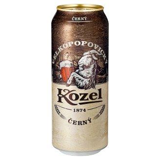 Velkopopovický Kozel Dark Draft Beer 500ml