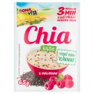Bona Vita Oat Porridge Chia and Raspberries 65g