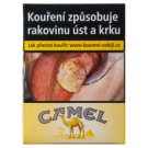Camel Shorts Filters Cigarettes with Filter 20 pcs