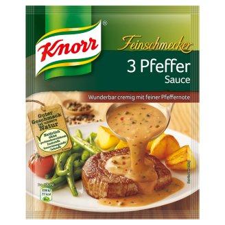 Knorr Šťáva k masu 3 pepře 40g