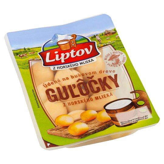 Liptov Smoked Cheese Balls 96g