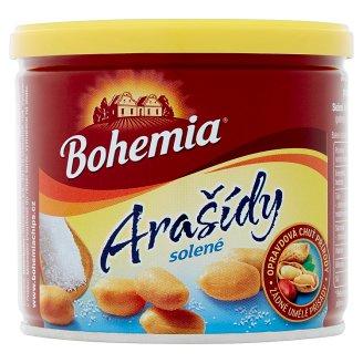 Bohemia Salted Peanuts 135g