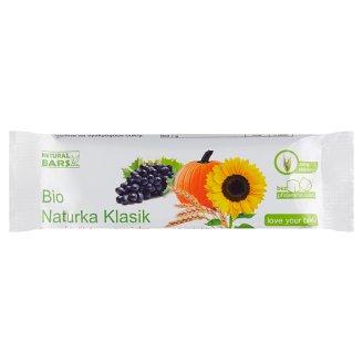Naturka Klasik Cereal Bar 30g