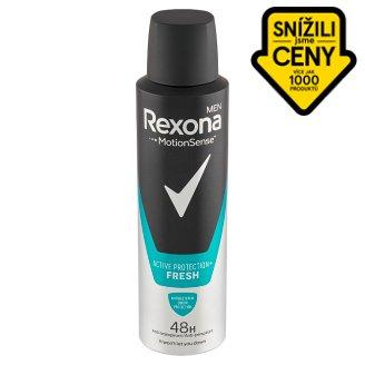 Rexona Men Active Protection Fresh antiperspirant sprej pro muže 150ml