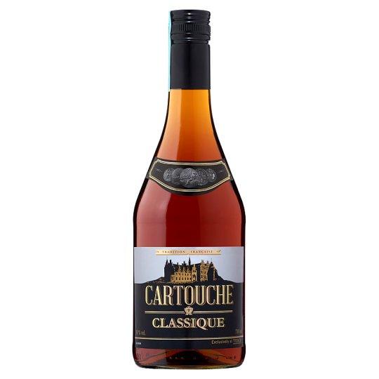 Cartouche Classique Spirits 700ml