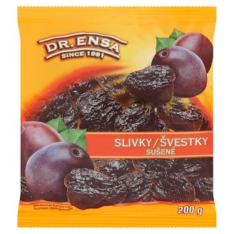 Dr. Ensa Prunes Dried and Pitted 200g