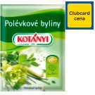 Kotányi Polévkové bylinky 8g