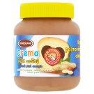 Chocoland Crema arašídová pomazánka 400g