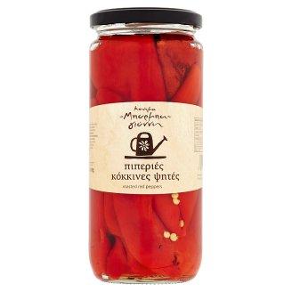 Nestos Pečené červené papriky 450g