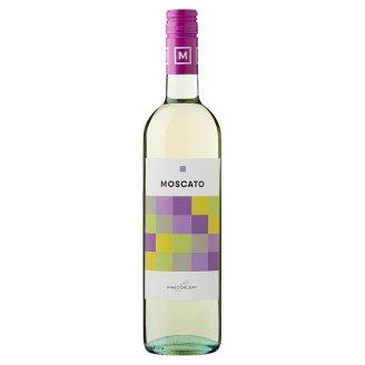 Wine Concept Moscato Ottonel jakostní polosladké bílé víno 0,75l