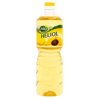 Palma Heliol Sunflower Oil 1L