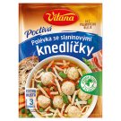Vitana Fair Soup Instant with Bacon Dumplings and Celestine Noodles 60g