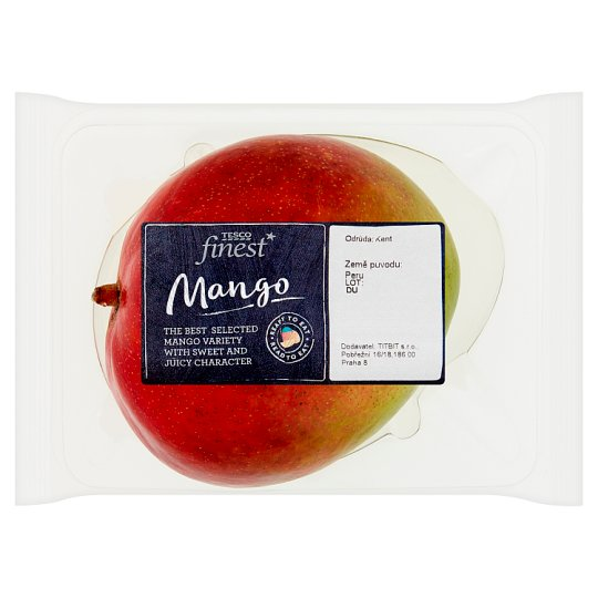 Tesco Finest Mango