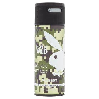 Playboy Play It Wild tělový deodorant 150ml