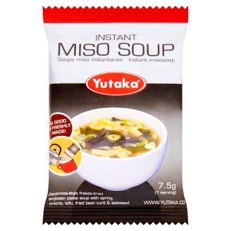 Yutaka Miso instantní polévka 7,5g