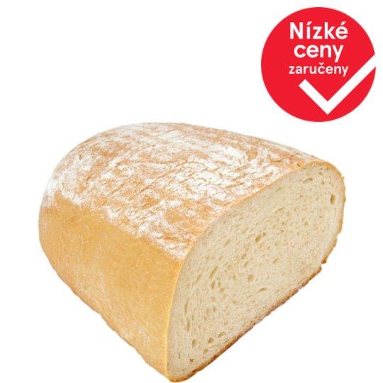 Consumer Bread Halved 550g