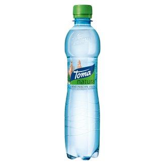 Toma Natura Slightly Sparkling Spring Water 0.5L