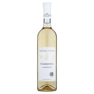 Château Valtice Chardonnay kabinetní víno s přívlastkem suché 0,75l