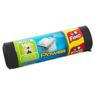 Fino Power pytle na odpadky 160l 10 ks
