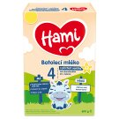 Hami 24+ Toddler Milk with Vanilla Flavor from the End of the 24th Month 600g