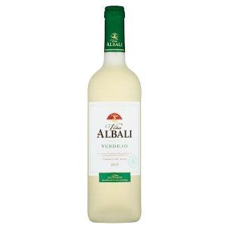 Viña Albali Verdejo White Wine 0.75L